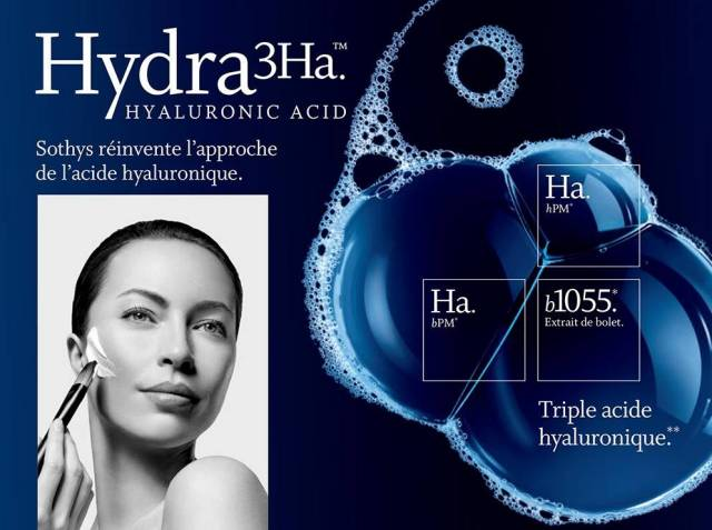Soin Hydra 3Ha