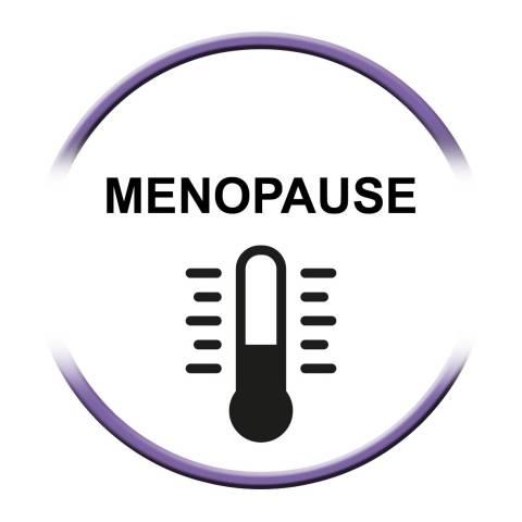 Séance inconfort de la ménopause
